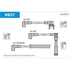 JANMOR JM-RB27