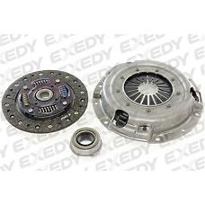 EXEDY MZK2014 (B50416460AS / B50416460BS / B50416460CS) сцепление, комплект