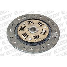 EXEDY SZD039 (2240083020 / 2240083023 / 2240083050) диск сцепления\ Suzuki (Сузуки) samurai / sj413 1.3 83-95 / jimny 1.3 98>