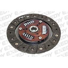EXEDY SZD044U (2240075F00 / 2240075F20 / 1A0016460) диск сцепления