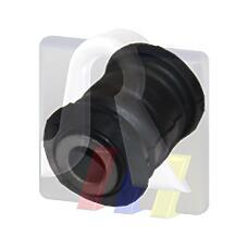 RTS 017-02326 (54500BM410 / 54501BM410 / 545004M410) сайлентблок рычага пер.\ Nissan (Ниссан) Almera (Альмера) n16 all 00>