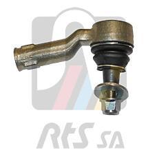 RTS 91-01614 (QJB500040 / QJB500010 / LR010675) наконечник рулевой\ Land rover (Ленд ровер) Discovery (Дискавери) 04>
