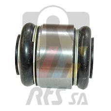 RTS 93-05609 (13230274 / 423035 / 13105744) сайлентблок рычага плав.\ Opel (Опель) vectra c / signum, Saab (Сааб) 9-3, Fiat (Фиат) croma all 02>