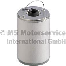 KOLBENSCHMIDT 50 013 028 (3524700092 / 0000922705 / 81125030040) фильтрующий элемент топлива войлочный\ omn mb o301-o402 / series 206d-917 om306-om616 75>