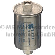 KOLBENSCHMIDT 50 013 067 (0024774501 / 0024771301 / 0024771701) фильтр топливный\ mb w201 / w124 / w126 / w140 / w461 / w463 2.3-6.0 85>