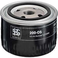 KOLBENSCHMIDT 50 013 200 (2105101200501 / 21051012005 / 21011012005) фильтр масляный / низкий / \ Lada (Лада) forma / niva / nova / oKa (Ка) / samara 0.6-1.8 74>