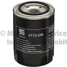 KOLBENSCHMIDT 50 013 339 (7700860823 / 4402665 / 9110665) фильтр масляный\ Renault (Рено) Espace (Эспейс) / Laguna (Лагуна) / shafrane / master 2.2d / td-2.5d / td 85>