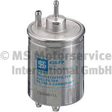 KOLBENSCHMIDT 50 013 438 (0024773001 / 0024773101 / 05097052AA) фильтр топливный\ mb w202 / w203 / w210 / w220 / w463 1.8-6.0 96>