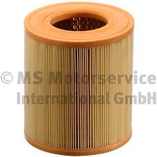 KOLBENSCHMIDT 50013502 (1660940004 / A1660940004 / 01EFA147) фильтр воздушный
