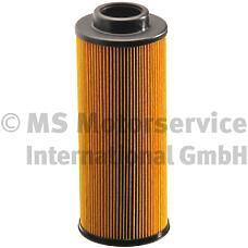 KOLBENSCHMIDT 50 013 580 (6110900051 / 6110920005 / 6110900652) фильтр топливный\ mb w202 / w210 / w220 2.0cdi-3.2cdi 97>