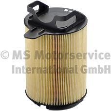 KOLBENSCHMIDT 50013901 (1F0129620 / 3C0129620 / 1K0129607C) фильтр воздушный