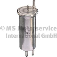KOLBENSCHMIDT 50013923 (16126754016 / WFL000021 / WFL000020) фильтр топливный