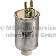 KOLBENSCHMIDT 50014137 (1088053 / 1079271 / 1230621) фильтр топливный фильтр топл.Ford (Форд) Focus (Фокус) 1.8 все diesel