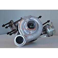 GARRETT 454205-5006S (074145701DV248) турбина