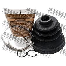 FEBEST 0115-zze150t (0443702290 / 443702290 / 0443702290443702290) пыльник шрус внутренний (74 4x87 8x20 6) комплект (Toyota (Тойота) Corolla (Корола) ade150 / nde150 / nre150 / zre15 / zze150