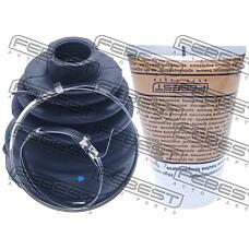 FEBEST 0215-c11xt (C9741EL10A) пыльник шрус внутренний (72.5x92x21.5) комплект (Nissan (Ниссан) tIIda c11 2005-) febest