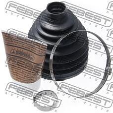 FEBEST 0217P-J31 (392415V127) пыльник шрус, комплект