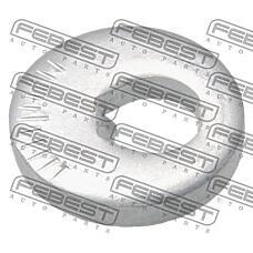 FEBEST 0230-006 (5522750Y0A / 5522750Y00 / 5522750Y005522750Y0A) эксцентрик (Nissan (Ниссан) Primera (Примера) p12 2001-2007) febest