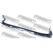 FEBEST 0236-n16f (62290BN730) усилитель бампера переднего (Nissan (Ниссан) Almera (Альмера) n16 (ukp) 2000-2006) febest