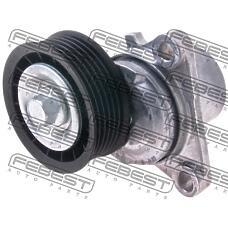 FEBEST 0587-LW23 (LF1715980A / LF1715980D / LF1715980B) ролик Mazda (Мазда) 3 / 6 / cx7 приводного ремня