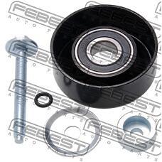 FEBEST 0588M623 (LFH115940 / LFH115940A / L32715940A) ролик ремня приводного Mazda (Мазда) 3 / 6 / cx-7 1 8-2 5 02