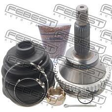 FEBEST 1210-efata47 (4950038340 / 4950738D00 / 4950038390) шрус наружный 23x60x27 Hyundai (Хендай) Sonata (Соната) (ef) 2001-2005