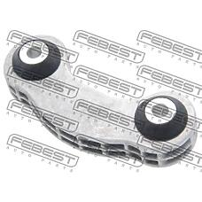 FEBEST 1723-4F5ALR (4F0505465Q) тяга стабилизатора задняя (алюминиевая) Audi (Ауди) a6 avant (4f5) 2005-2011