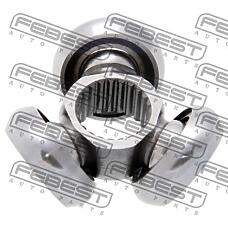 FEBEST 2116-CB320AT (495011H110 / 495001H110 / 13306856) трипоид 23x39.9 Ford (Форд) Focus (Фокус) II cb4 2008-2011