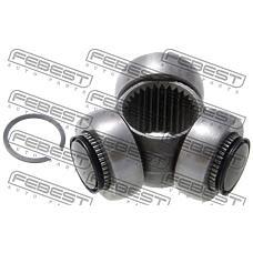 FEBEST 2516BOX3 (1349788080 / 3273PP / 3272PG) трипоид Citroen (Ситроен) Jumper (Джампер) / Fiat (Фиат) Ducato (Дукато) / Peugeot (Пежо) Boxer (Боксер) 06- 29x42