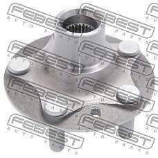 FEBEST 2982-fliir (LR001127) ступица задняя (Land rover (Ленд ровер) Freelander (Фрилендер) II 2006-)