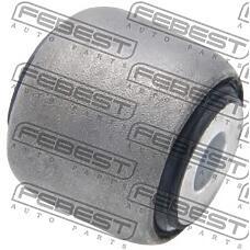 FEBEST adab-004 (8E0501529K / 4F0501529C / 8E0501529P) сайленблок заднего поперечного рычага (Audi (Ауди) a6 avant (4f5) 2005-) febest