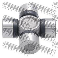 FEBEST asvl-xc90 (26111105398 / 26117518304 / 37000JG30A) крестовина карданного вала 24x62 (Nissan (Ниссан) x-trail t31 2007-) febest