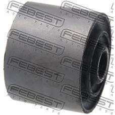 FEBEST bzab-016 (4603525014 / A4603525014 / A4613500006) сайленблок заднего рычага (Mercedes (Мерседес) benz g-class 463 1989-) febest
