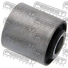 FEBEST bzab-018 (4603520565 / A4603520565 / A4633300707) сайленблок переднего рычага (Mercedes (Мерседес) benz g-class 463 1989-) febest