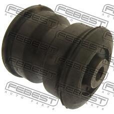 FEBEST bzab-019 (68012176AA / 2E0511415 / A9063240050) сайленблок задней рессоры (Mercedes (Мерседес) benz Sprinter (Спринтер) 209 / 211 2006-) febest