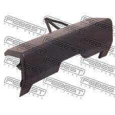 FEBEST FECBN16 (622A0BN700) заглушка буксировочного крюка переднего бампера (Nissan (Ниссан) Almera (Альмера) n16 (ukp) 2000-2006: Nissan (Ниссан) Sunny (Санни) b15