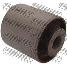 FEBEST hab-081 (51810TA0A01 / 51810S1AE01 / 51810SJK003) сайленблок переднего нижнего рычага (Honda (Хонда) Accord (Аккорд) cf3 / cf4 / cf5 / cl1 / cl3 1998-2002) febest