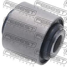 FEBEST hyab-h1r1 (556004A000 / 556004A600 / 556004A600556144A600) сайленблок задней поперечной тяги (Hyundai (Хендай) h-1 2001-) febest