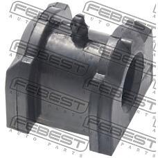 FEBEST msb-cs2fr (05105103AC / 4056A004 / MR403645) втулка переднего стабилизатора d22 (Mitsubishi (Мицубиси) Lancer (Лансер) cs 2000-2009) febest