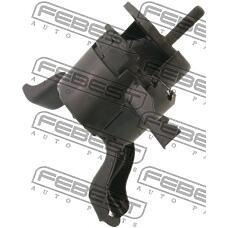 FEBEST mzm-018 (LC6239060A / LC6239060C / LDY039060) подушка двигателя правая (Mazda (Мазда) mpv lw 1999-2006) febest