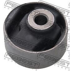 FEBEST mzmb-030 (EG252868XA / EG252868YA / EG252868XAEG252868YA) сайленблок подушки дифференциала (Mazda (Мазда) cx-7 er 2006-) febest