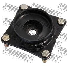 FEBEST mzss-epf (ZZC034380 / EC0134380D / EF9134380) опора переднего амортизатора (Mazda (Мазда) tribute ep 2000-2007) febest