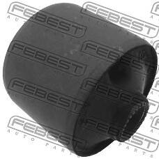 FEBEST nab-034 (551102U000 / 5511141B10 / 5511141B04) сайленблок передний заднего продольного рычага (Nissan (Ниссан) Micra (Микра) march k11 1992-2002) febest