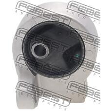 FEBEST nm-041 (1121041B05 / 1121041B00 / 1121041B10) подушка двигателя правая (Nissan (Ниссан) Micra (Микра) march k11 1992-2002) febest