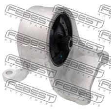 FEBEST nm-z50lh (112209Y106) подушка двигателя левая Nissan (Ниссан) murano z50 2002-2007