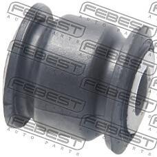 FEBEST sab-008 (20251AA021 / 20251AA061 / 20251AA020) сайленблок заднего поперечного рычага (Subaru (Субару) Impreza (Импреза) g11 2000-2007) febest