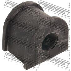 FEBEST ssb-007 (20464AE020) втулка заднего стабилизатора d16 (Subaru (Субару) Impreza (Импреза) g11 2000-2007) febest
