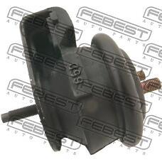 FEBEST SZM-004 (1161065D00 / 1161065D10 / 1161065D001161065D10) подушка двигателя передняя (гидравлическая) Suzuki (Сузуки) grand Vitara (Витара) / eScudo (Скудо) sq416 / sq420 / sq625 1998-2006