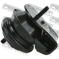 FEBEST szm-015 (1161067D00 / 1161077E00 / 1161067D001161077E00) подушка двигателя передняя (Suzuki (Сузуки) grand Vitara (Витара) / eScudo (Скудо) sq416 / sq420 / sq625 1998-2006) febest