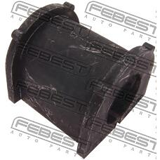 FEBEST szsb-003 (4241266D00 / 4241268D00 / 4241266D004241268D00) втулка переднего стабилизатора d21 (Suzuki (Сузуки) grand Vitara (Витара) / eScudo (Скудо) sq416 / sq420 / sq625 1998-2006) febest